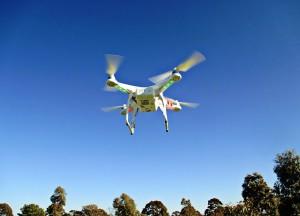 Quadrocopter Drohnen Versicherung