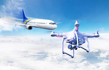 luftraum quadrocopter